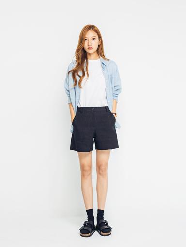 Garconne - 비행소녀 남방