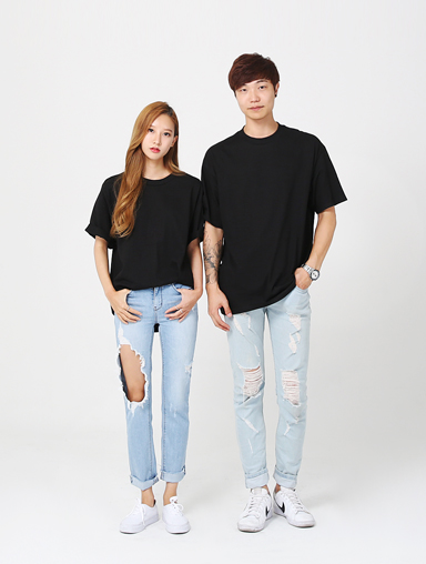 Garconne - 일상 티셔츠